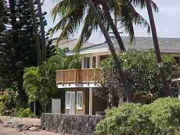 View Honolulu Oceanfront Villa