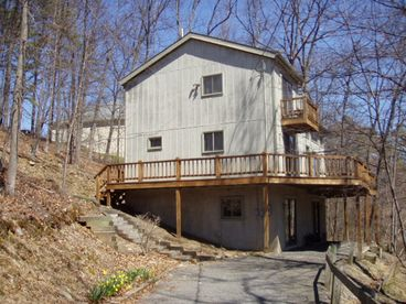View Saw Creek Estates  Burroughs