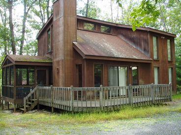 View Saw Creek Estates  Egan