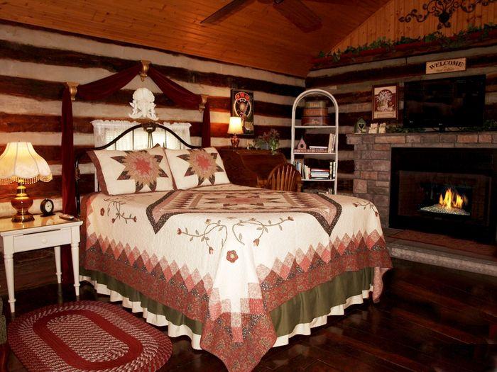 View Nashville Cabin Rentals  20 Min