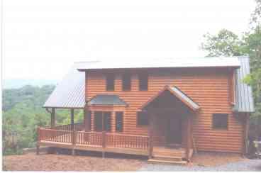 View Comanche Lodge CabinStart 12500