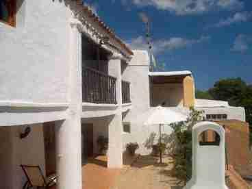 View Santa Eulalia Ibiza