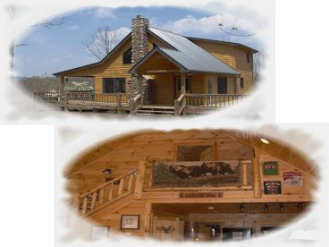 View The Lodge at Sourmash Ridge