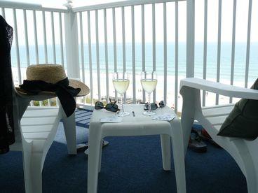 View SEAWATCH  OceanFront Corner condo