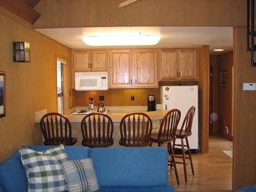View Sunriver Ski Cabin with Private
