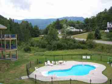 View Jardin Du Village 56