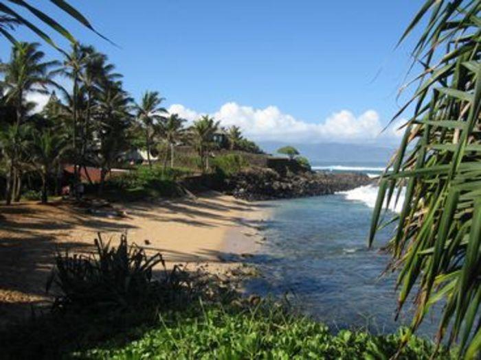 View Hale Makai  Paia Kuau Maui