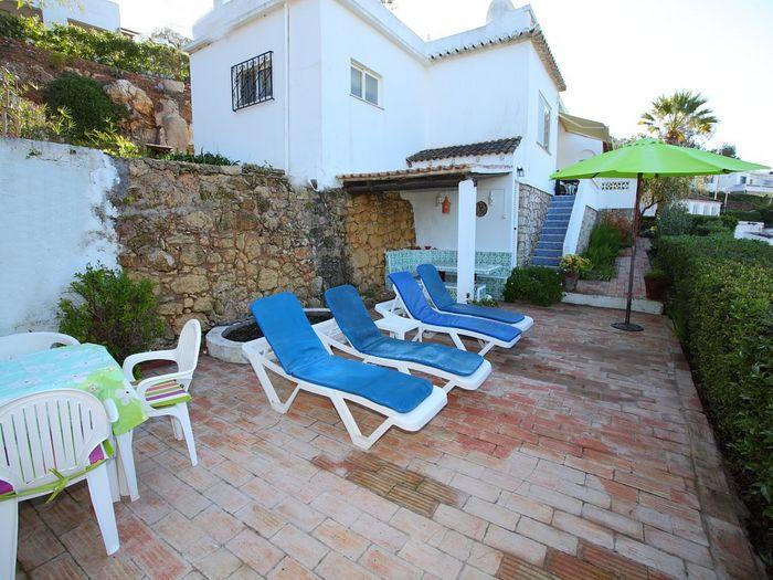 View Villa 1b Quinta da Saudade
