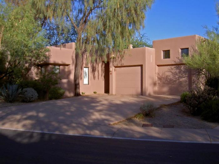 View Desert Oasis Vacation Home  B31