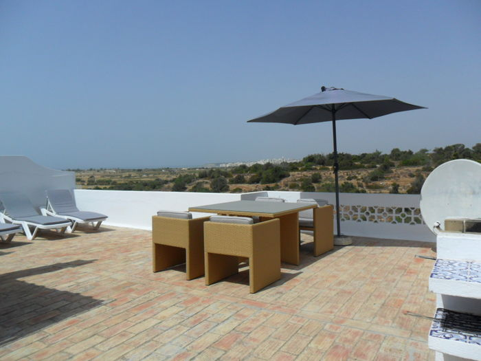 View Villa 3b Quinta da Saudade