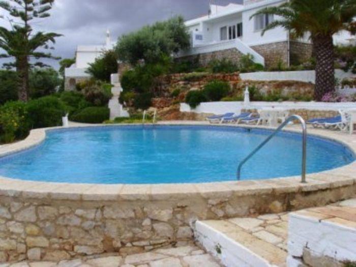 View Villa 5a Quinta da Saudade