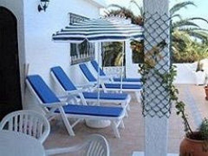 View Villa 8a Quinta da Saudade