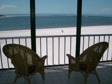 Fort Myers Beach Lowrise Condo Rentals