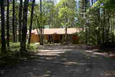 View KEMOSABE CABIN RENTALS