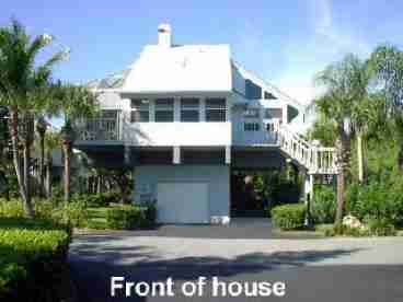View Boca Grande Home Just Steps From