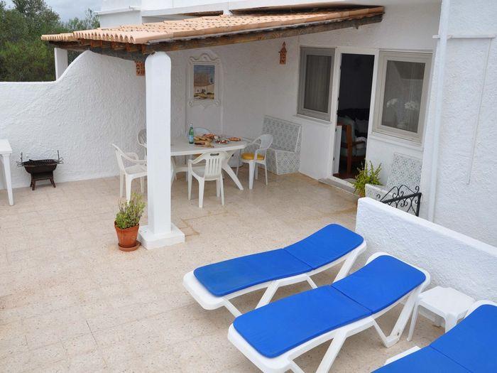 View Villa 11a Quinta da Saudade