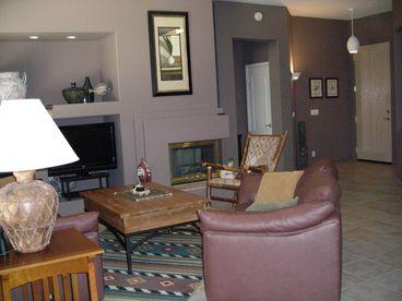 View Terravita Home with Resort Amenities