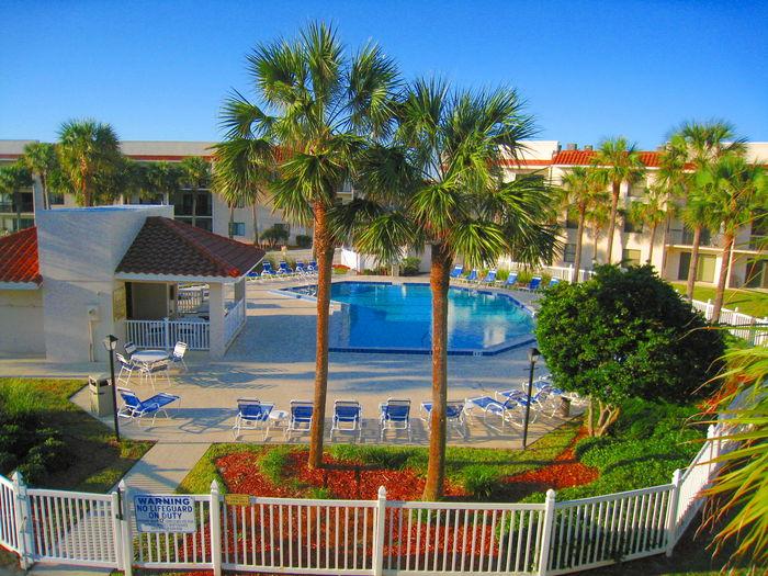 View BeachIsland  2  Pools WIFI