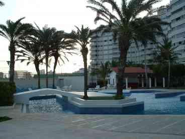 View Playa Moreno Condo