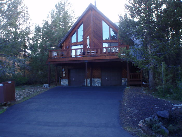View Tahoe Donner Luxury  4Bdrms2MstrBdrms3BathsNatl