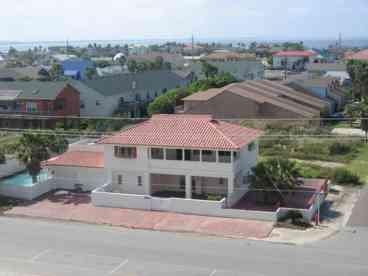 View Mediterranean Villa