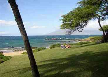 View Kamaole Sands