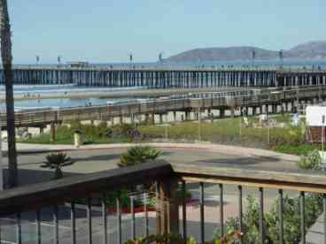 View Fabulous Pismo Beach  Best Location