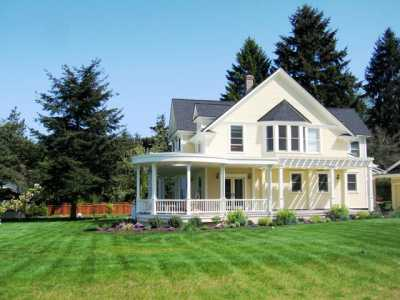 View Historic Farmhouse With Spectacular