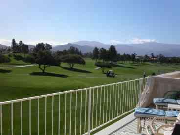 View Desert Falls Luxury Villa 3 BR