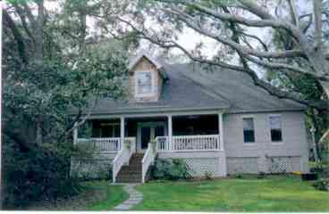 View The Beach House on St Simons Island