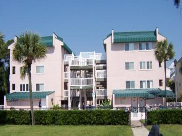 St Simons Island Oceanfront House Rentals