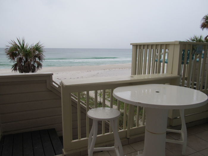 View THE SHORES Beachfront Rental