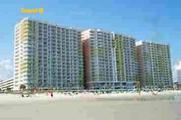 View 635 Baywatch Resorts