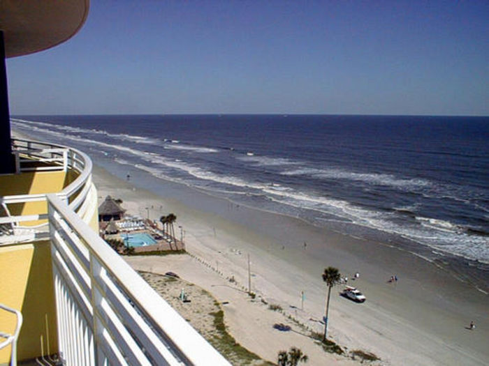 View Ocean Walk 22  Daytona 500  Bike