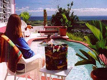 View Casa SoleadaSpectacular Ocean