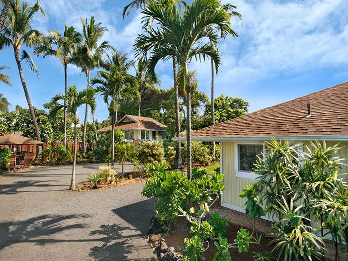View 17 Palms Kauai