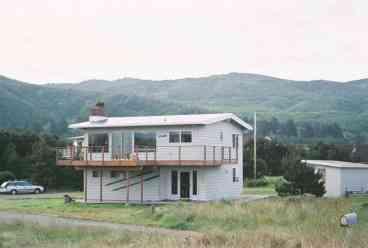 View Moran House