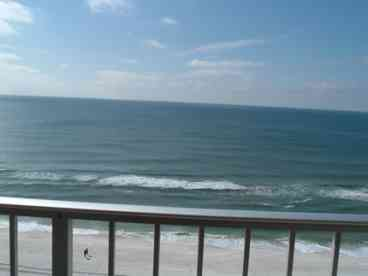 View Beautiful Oceanfront Condo Aug
