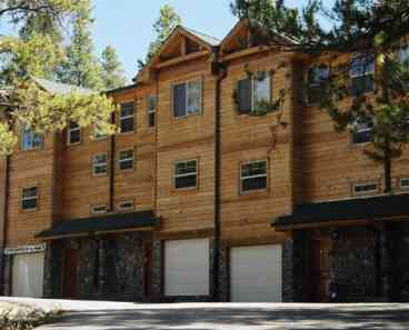 View Beautiful Townhome on Lake Granby