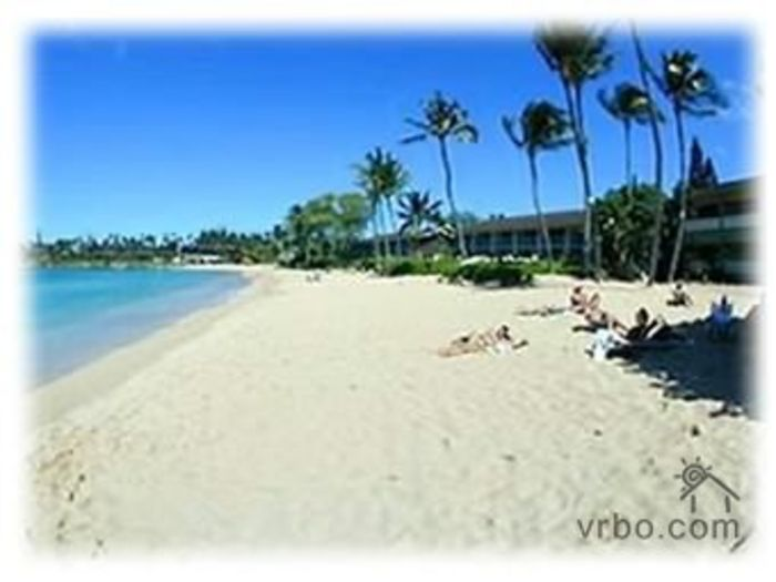 View MAUI  NAPILI SHORES RESORT AT
