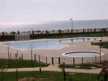 View Los Cisnes