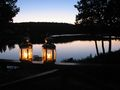 View Cozy Cottages Zimackay Lakefront