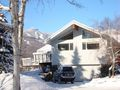View Magnificent 6 BR Luxury Stowe Chalet