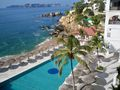 View Acapulco Beach Condo  Fabulous
