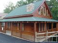 View 5BR4BA Pigeon Forge Cabin   FEBRUARY