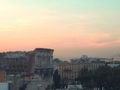 View Domus Colosseo  luxury holiday