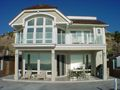 View Luxurious Beach Home Directly On