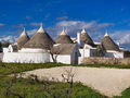 View Holiday Home TRULLI Masseria Ferrari