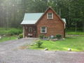View Ricketts Glen Cabin