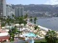 View Acapulco 2 Bedroom Beachfront